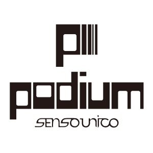 Podium Sensounico