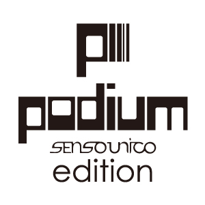 Podium Sensounico edition