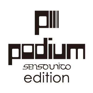 Podium Sensounico edition